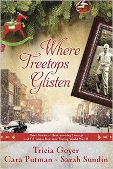 Where Treetops Glisten