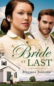 a Bride At Last Cover