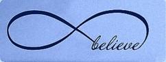 Blue Believe