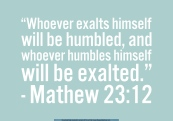 Humbled-Verse