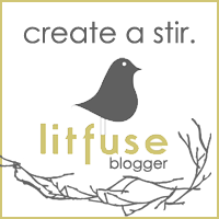 Litfuse Blogger Badge