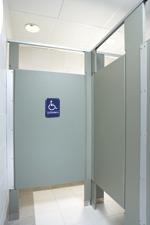 handicapstall